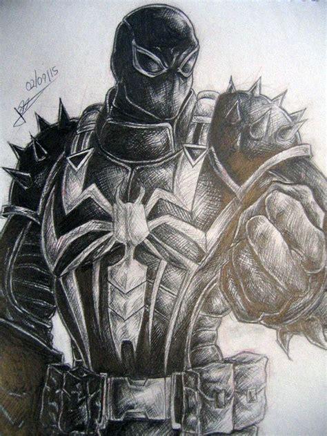 Cctv Venom venom crimson jaeger venom and venice
