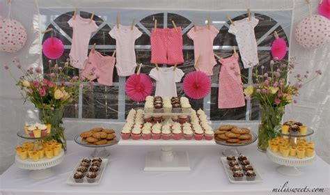 Clothesline Baby Shower Ideas clothesline baby shower ideas baby ideas