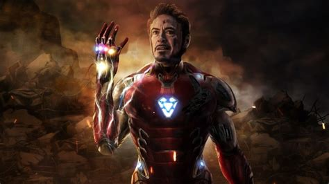 iron man avengers endgame hd superheroes