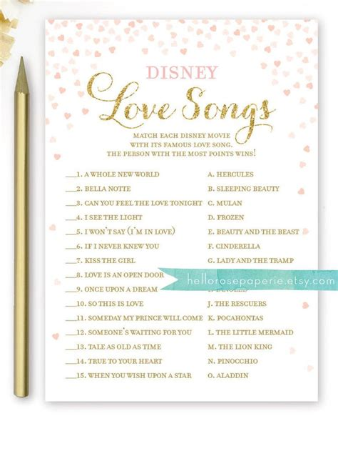 top 10 to play at a bridal shower 10 printable bridal shower you can diy br 246 llop och