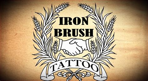 tattoo consultation questions price questions iron brush tattoo