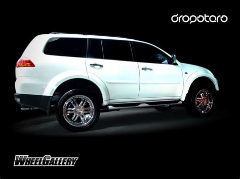 mitsubishi philippines mitsubishi montero in philippines specification autos post