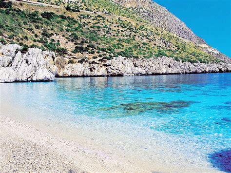 porto san vito lo capo la spiaggia pi 249 d italia si trova a marina di camerota