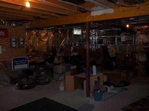 adirondack basement systems photo album total basement