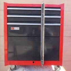 Craftsman 4 Drawer Rolling Tool Chest by Sears Craftsman 4 Drawer Cabinet Tool Box Storage Rolling