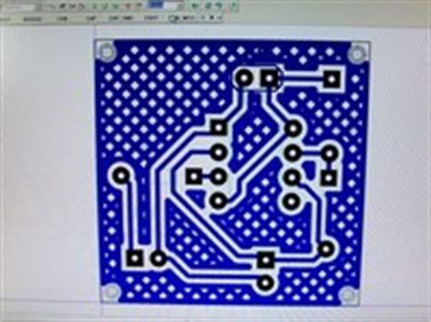 aplikasi layout pcb system aplikasi tutorial menggunakan software diptrace