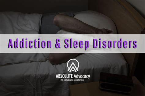 Detox And Nightmares addiction and sleep disorders insomnia nightmares