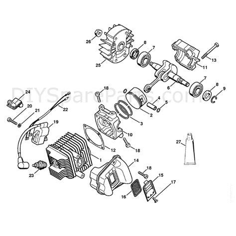 husqvarna motorcycle parts diagram engine diagram and