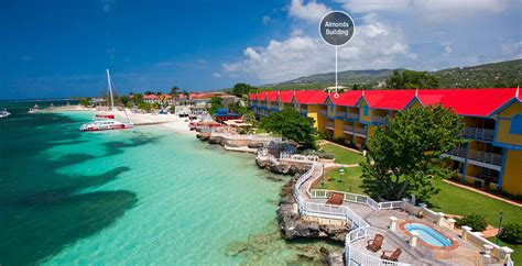 sandals montego bay map sandals montego bay jamaica oceanfront honeymoon club