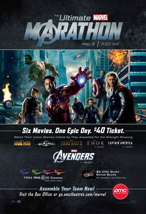 marvel film marathon the ultimate marvel movie marathon ign