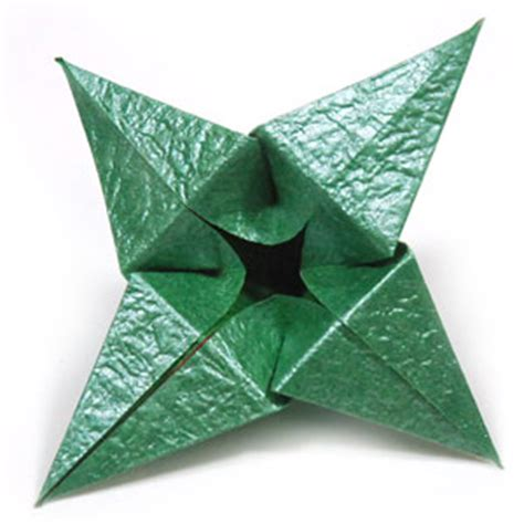 how to make a superior origami calyx with a wire stem page 20
