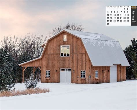 Traditional Barn Plans traditional wood barn projects photo galleries