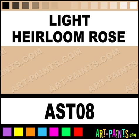 light mocha paint da241 by americana brown hairs