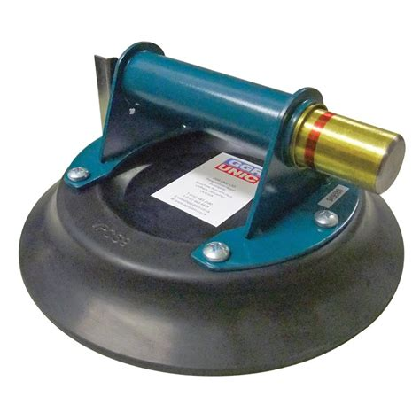n5450cs curved glass vacuum cup 68kg