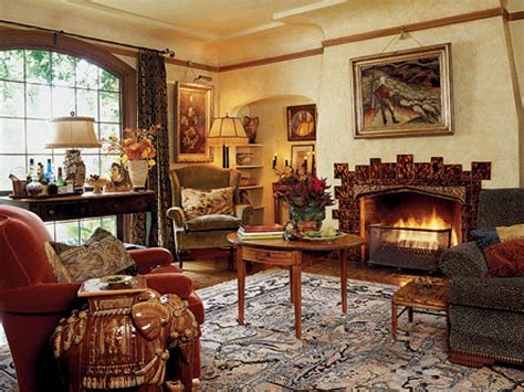 english country style english tudor cottage style home interiors old english