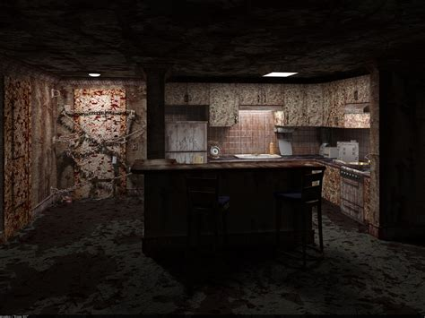Silent Desk Fan Silent Hill 4 Room 302 By Angelion1987 On Deviantart