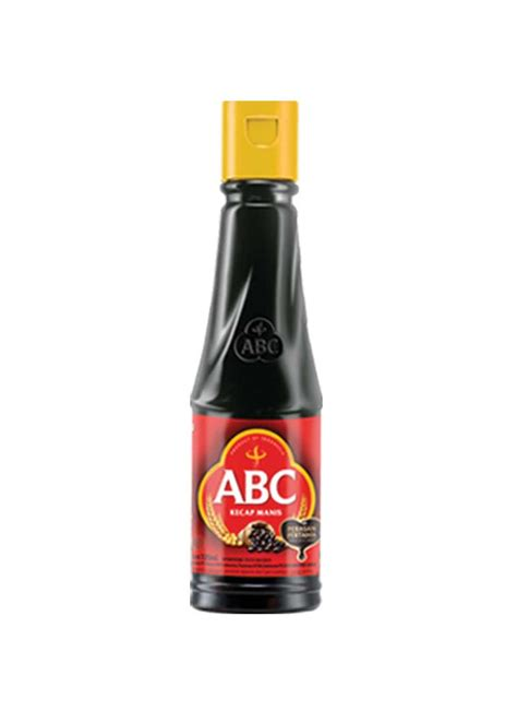 Abc Kecap Asin 135ml abc kecap manis btl 135ml klikindomaret