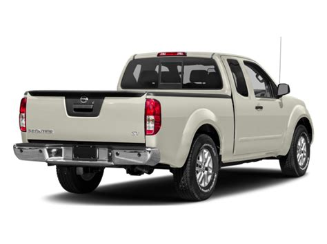 Stadium Nissan Oc by New 2018 Nissan Frontier Sv V6 Extended Cab In
