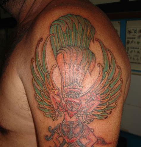 tattoo hecker garuda tattoo designs