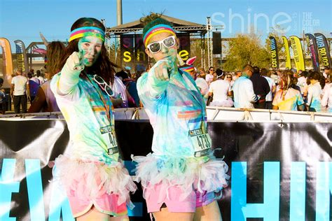 johannesburg the color run south africa