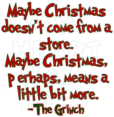 printable grinch quotes unavailable listing on etsy
