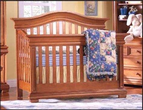 Munire Majestic Crib Recall by Munire Furniture Recalls Cribs Due To Fall Hazard Cpsc Gov