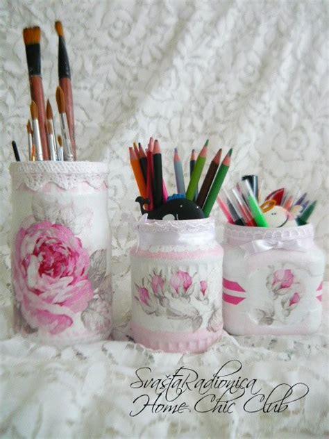 shabby chic craft ideas diy shabby chic desk organization hometalk