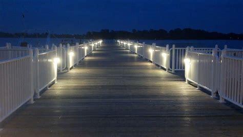 outdoor dock lighting gallery virginia outdoor lighting