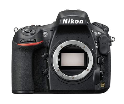nikon new dslr new nikon d810a dslr front grays of westminster