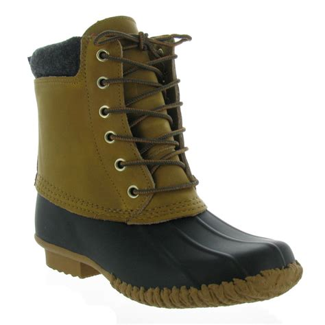 duck boots for hilfiger s russel duck boot rainboots