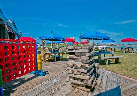 Backyard Burger Menu Restaurant Pensacola Beach Fl Red Fish Blue Fish Home