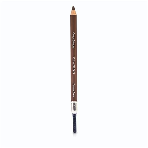 Eyebrow Pencil 03 eyebrow pencil 03 soft clarins f c co usa