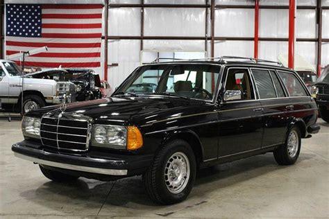 Mercedes Diesel Cars For Sale by Diesel Mercedes 300 Diesel For Sale Used Cars On