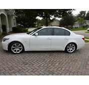 2008 BMW 5 Series  Pictures CarGurus