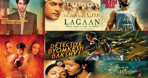 film india era 90an six occasions when bollywood movies took us to a different