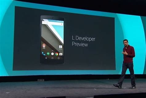android l developer preview aosp per nexus 4 nexus 7 2012 e nexus 10 androidpit