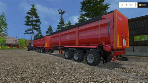 Grote Ls by Kre Sb390 Fieldmaster Multi Trailers Dyeable V 1 0