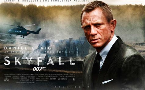james bond film at cinema sky fall 007 images skyfall hd wallpaper and background
