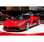 LaFerrari And McLaren P1  First Year Experiences In