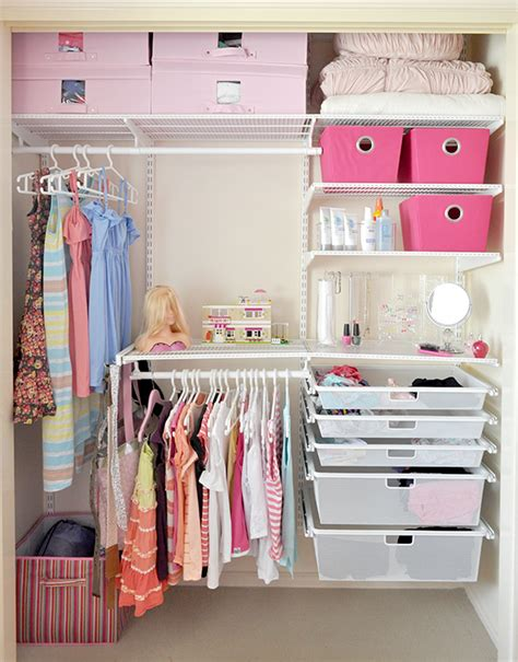 kids clothing storage the happy housewife home tween wardrobe makeover the organised housewife