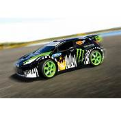 Minor In Marketing Ken Block Has Teamed Up With Traxxas To Create A
