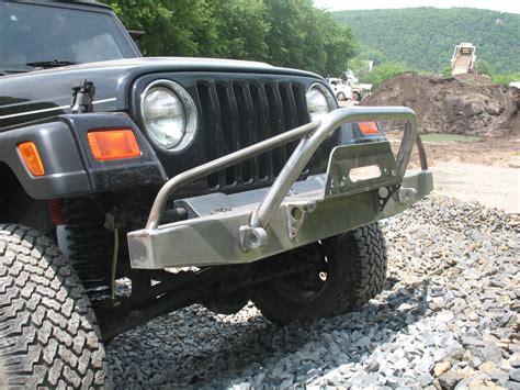 jeep prerunner elite prerunner winch front bumper jeep cj yj tj lj 54