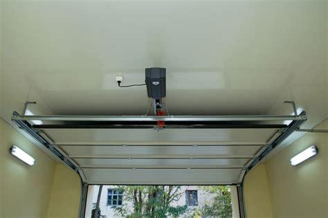 How To Open A Garage Door Without Power How To Open A Garage Door When The Power S Out Ponderosa Garage Doors Repair