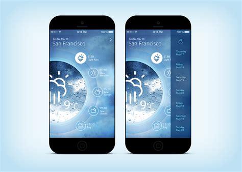 design app machine 30 exles of minimal mobile ui design with ux