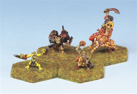 the lok a book in the partha wars series books 15mm goblin from ral partha europe