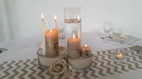 Decoration De Table Mariage Rouge Et Blanc