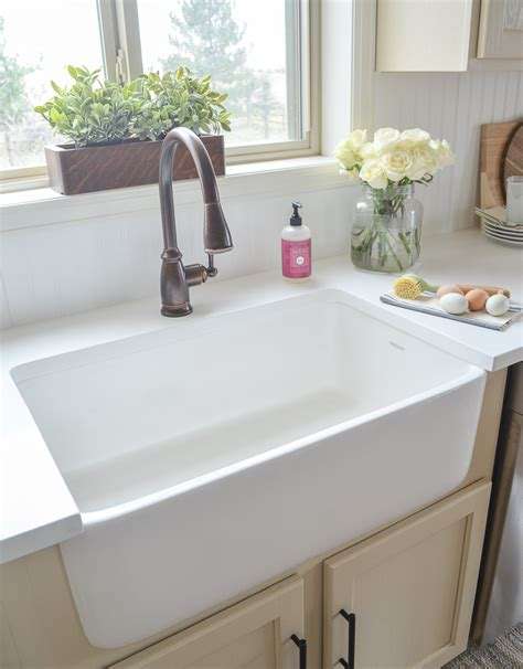 Coloured Kitchen Sinks by Multi Colored Farmhouse Kitchen Sink Colored Apron Sinks