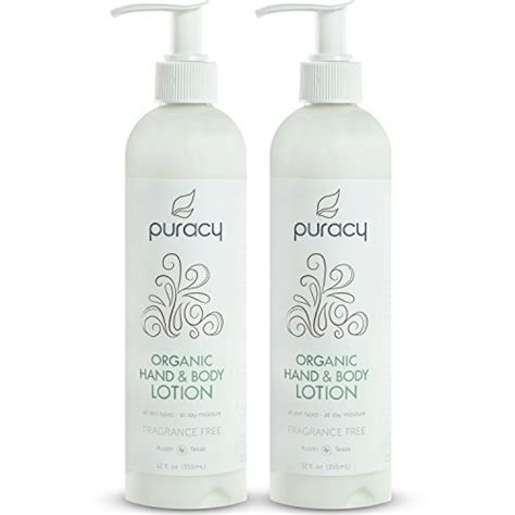 Hanbody Lotion Tendays 10 best cruelty free vegan creams and lotions