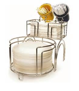 buffet utensil holder oneida buffet caddy plate flatware stand caddy with 24