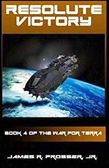 resolute victory the war for terra book 4